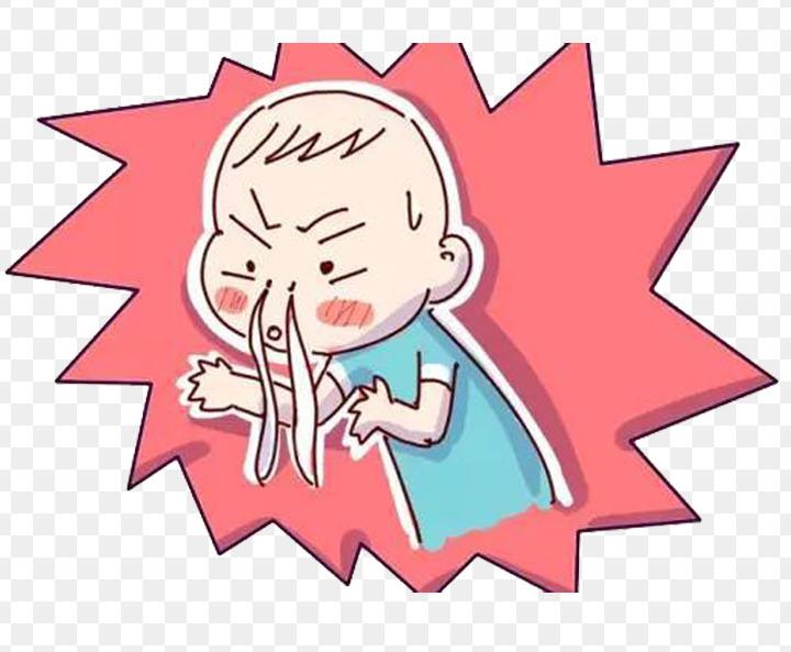 Болит горло, заложен нос, уши
