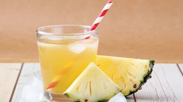 настойка на ананасе для похудения