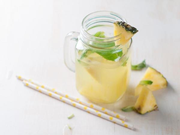 ананас с водкой для похудения рецепт