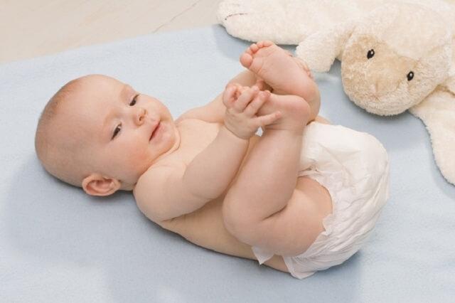 """Капли """"Линекс"""" для новорожденных"""