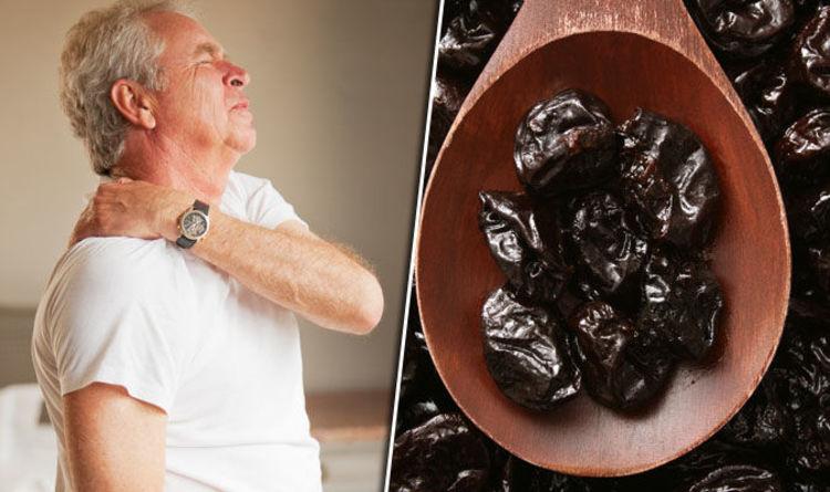 Инжир курага чернослив для позвоночника отзывы врачей