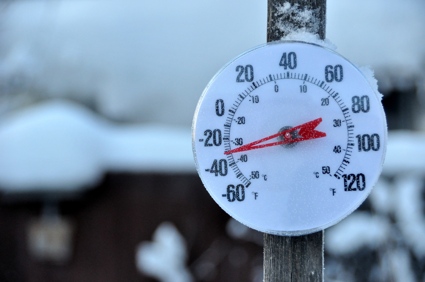 Какая минимальная температура тела человека thumbnail