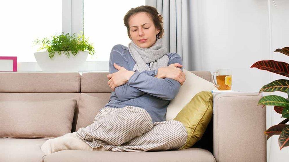 низкая температура тела причины что делать