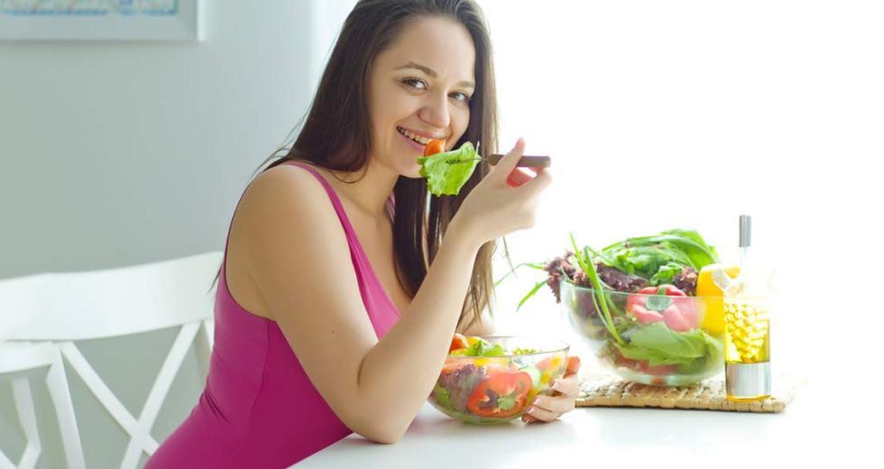 тошнит от еды нет аппетита причины