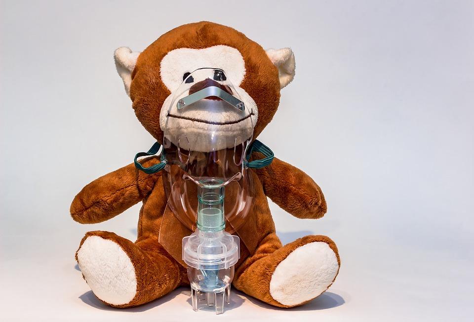 пульмикорт для ингаляций для детей инструкция дозировка
