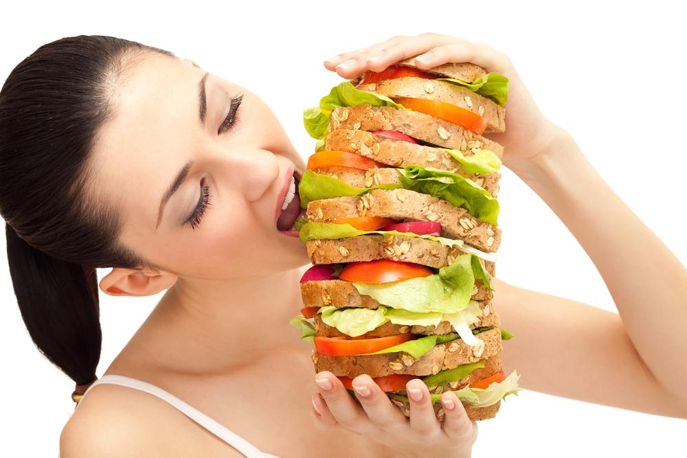 Булимия - патологическое переедание
