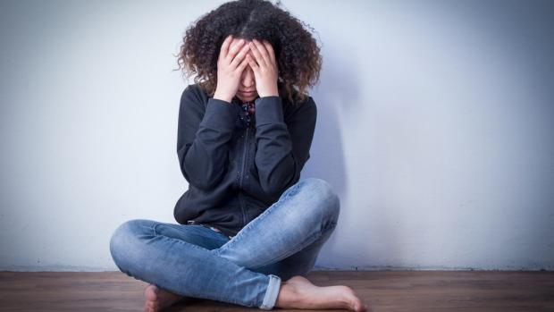 Депрессивное расстройство психики