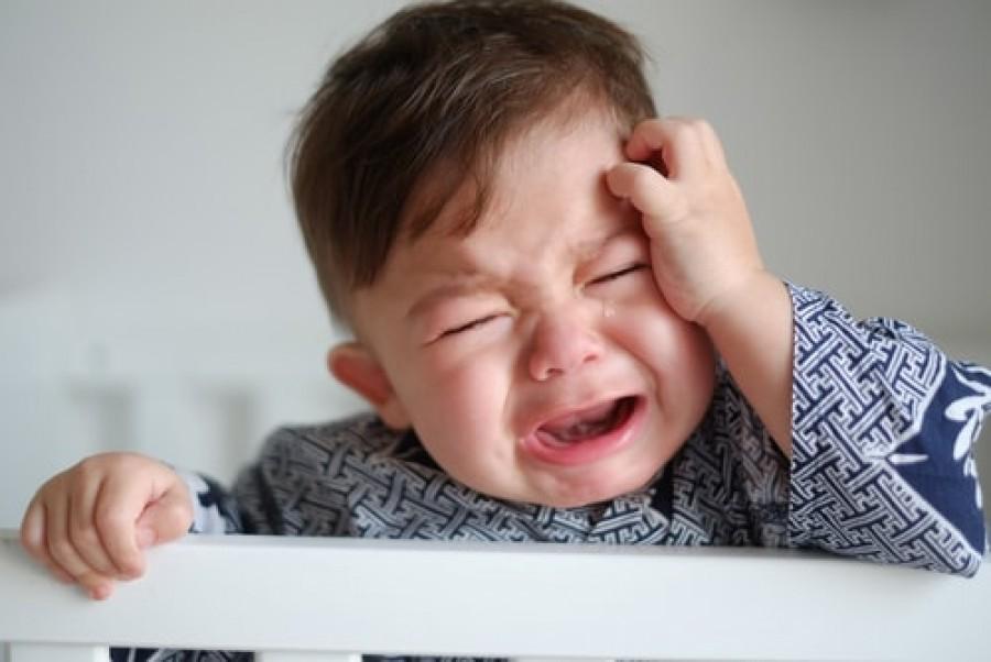 Признаки РЭП у ребенка