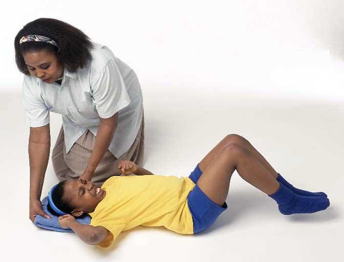 Эписиндром у ребенка