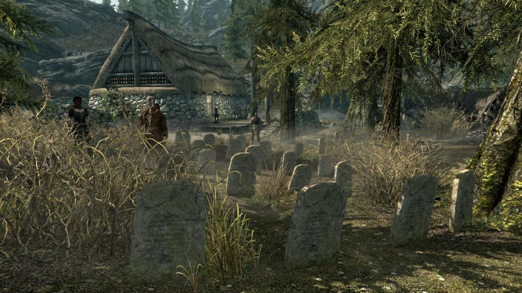 видеть во сне вырытую могилу