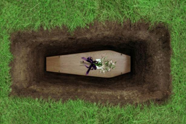 видеть во сне могилу гроб