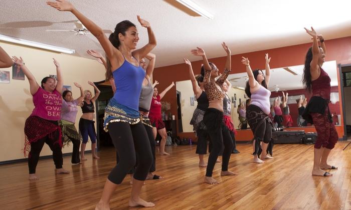 танец живота польза и вред