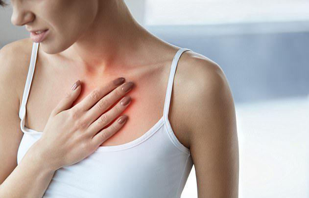 Лимфоузлы в легких лечение