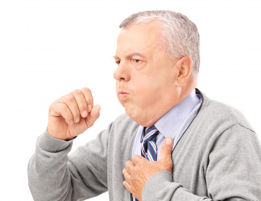 Метастазы в легких и лимфоузлах