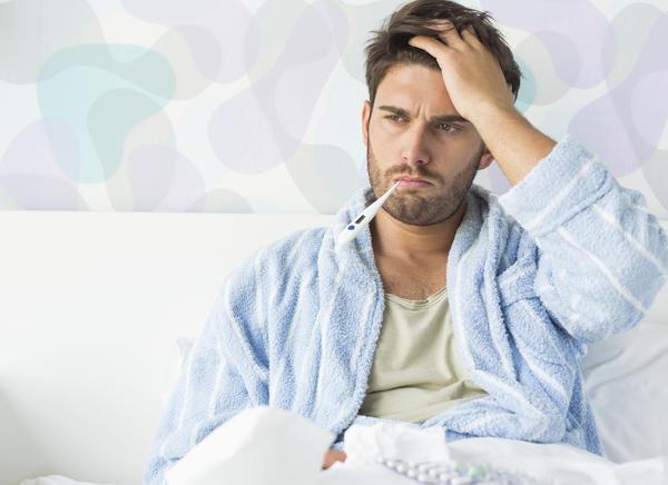геморрагическая лихорадка симптомы и лечение