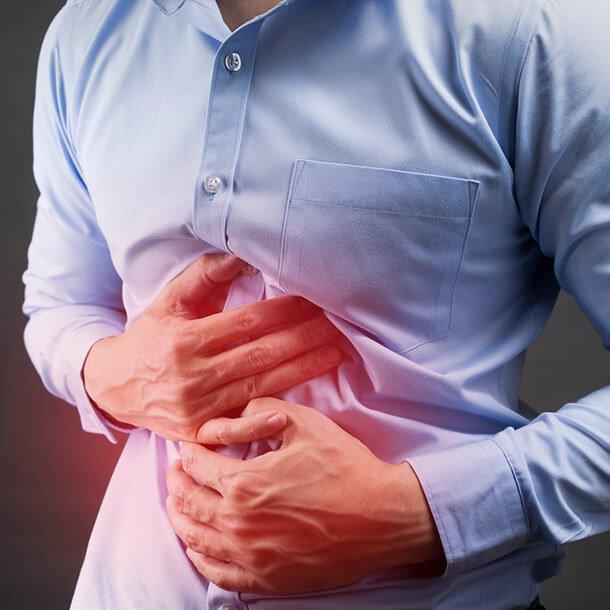какие лекарства пьют при воспалении кишечника