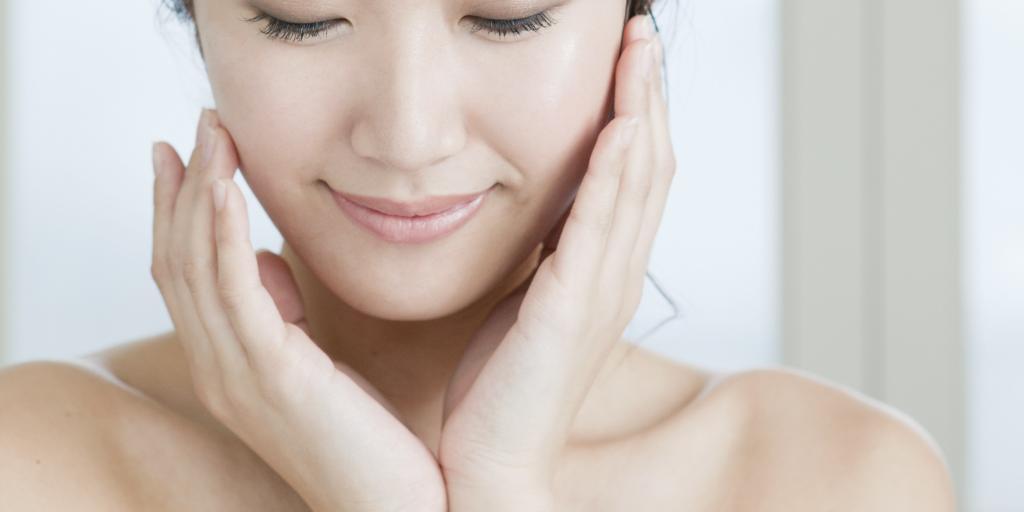 Сливочное масло для кожи лица
