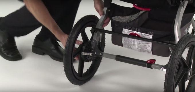 камеры на колеса детской коляски