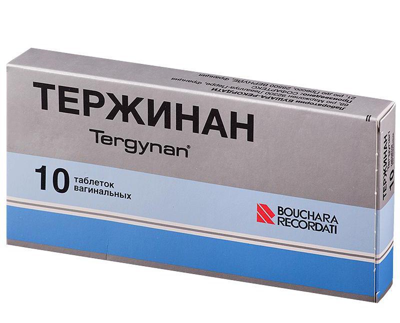 орнидазол применение
