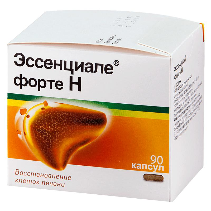 новейшие лекарства от цирроза печени