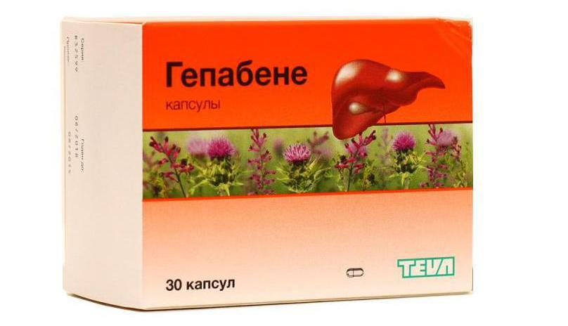 лекарства вызывающие цирроз печени