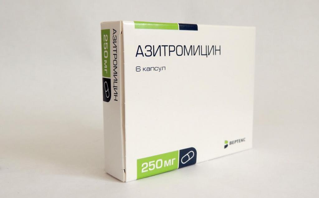 лекарство от стафилококка в горле