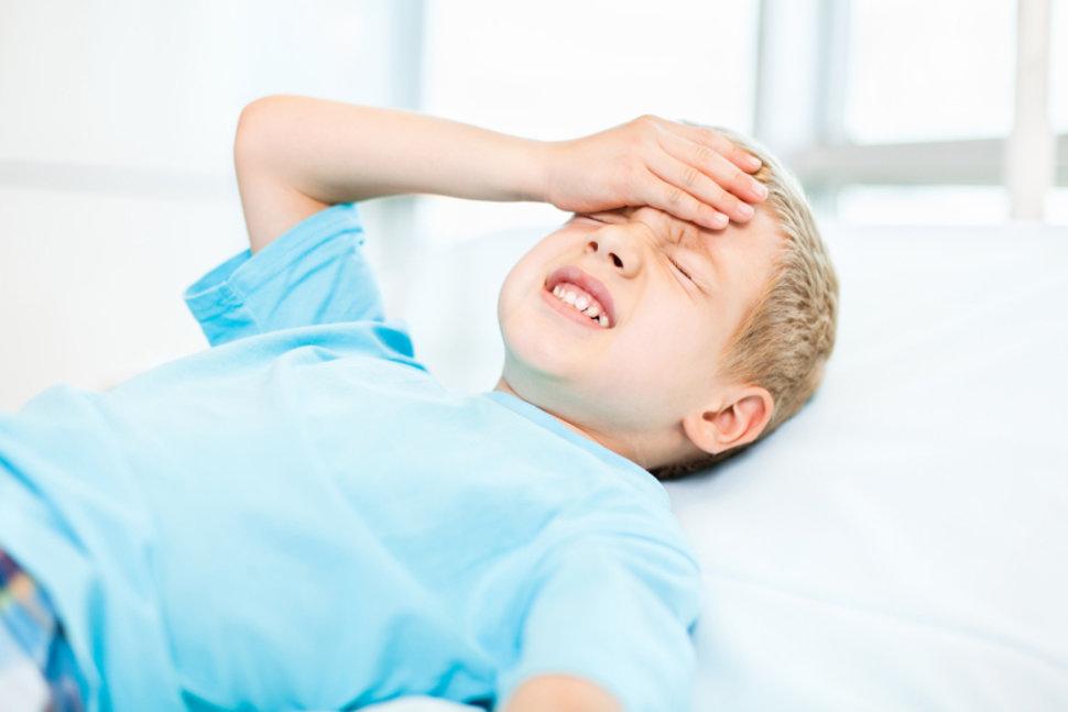можно ли дать ребенку парацетамол от температуры