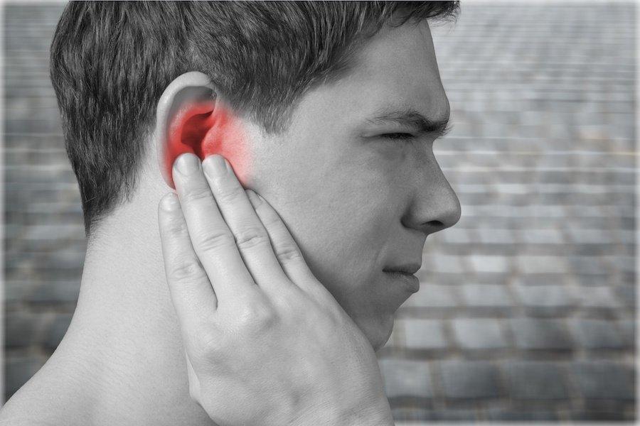 капли в уши отинум отзывы пациентов