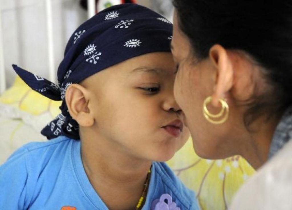 развернутый анализ крови расшифровка у детей норма