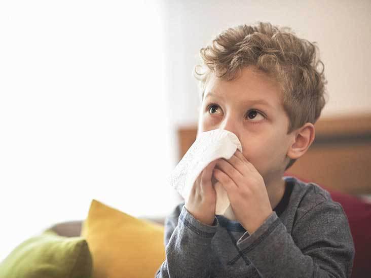 внебольничная пневмония симптомы у детей