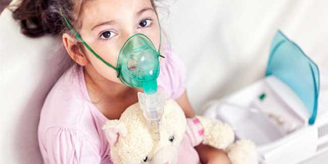 атипичная пневмония у детей симптомы и лечение