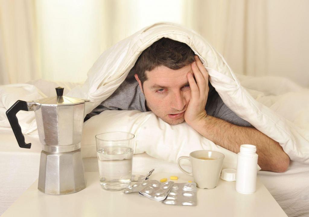 какие таблетки от головной боли