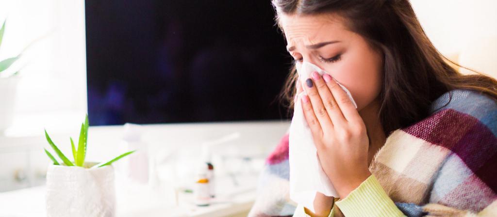 заболевания носоглотки слизь стекает по задней стенке как лечить