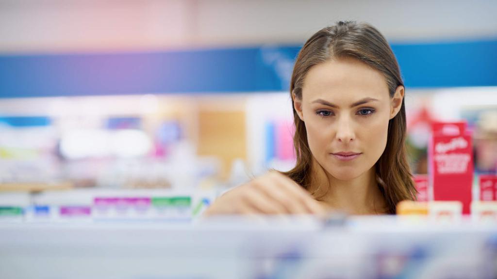 как принимать противозачаточные таблетки ригевидон