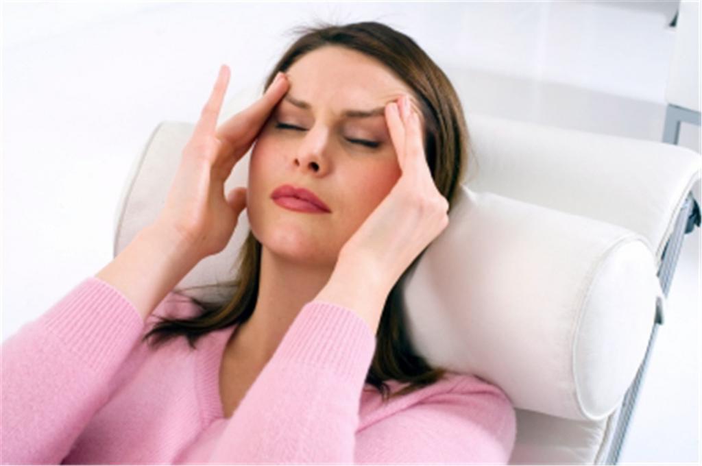 Хронический синусит у взрослого человек