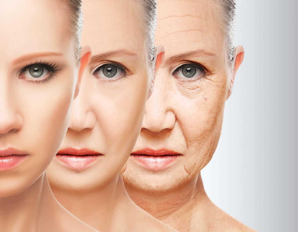 Преждевременное старение во сне