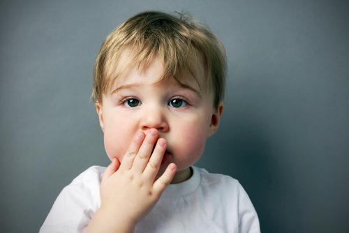 температура 38 без симптомов простуды у ребенка