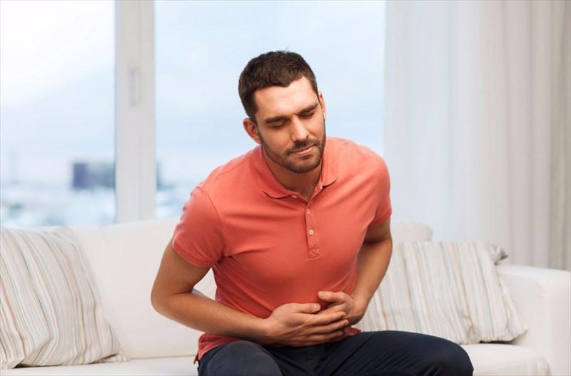лимфофолликулярная гиперплазия подвздошной кишки