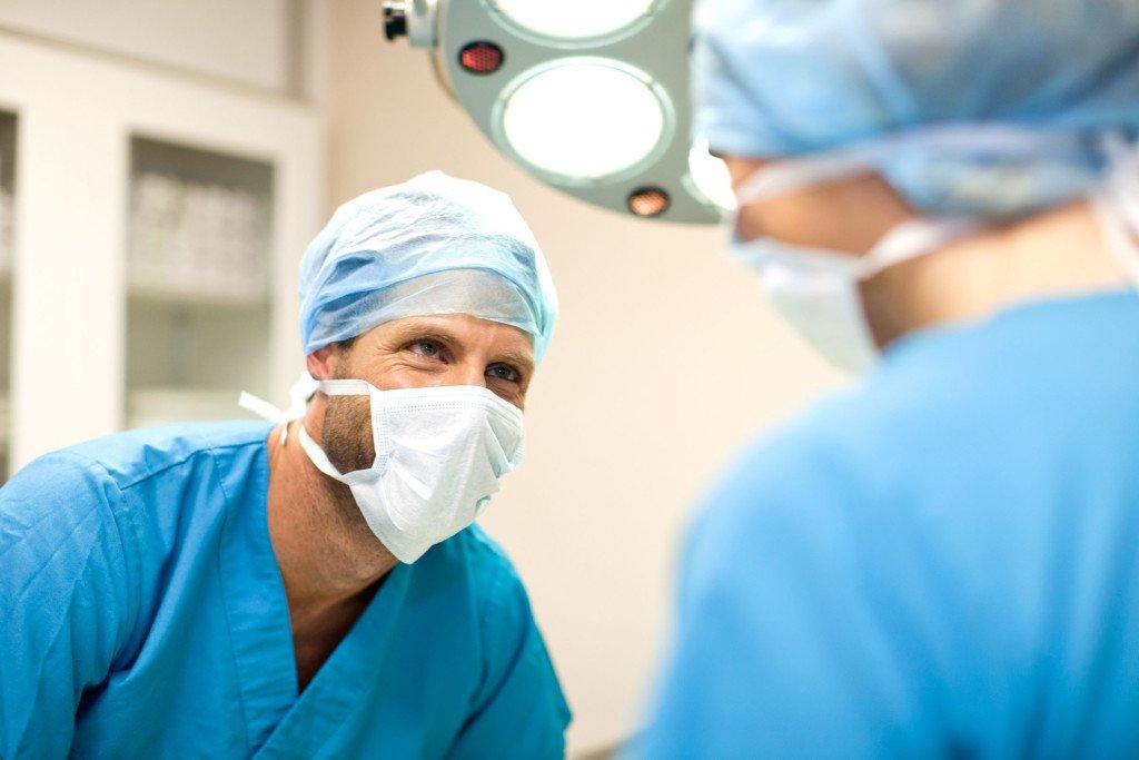 период реабилитации после удаления желчного пузыря лапароскопия