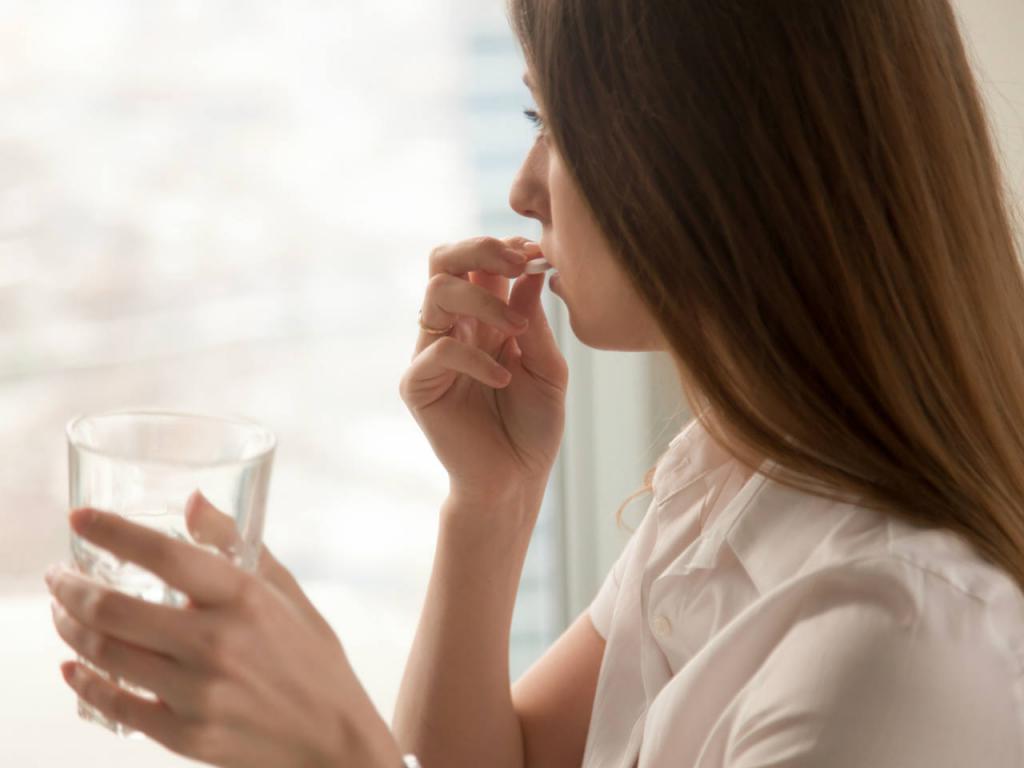 сколько нужно пить бисептол