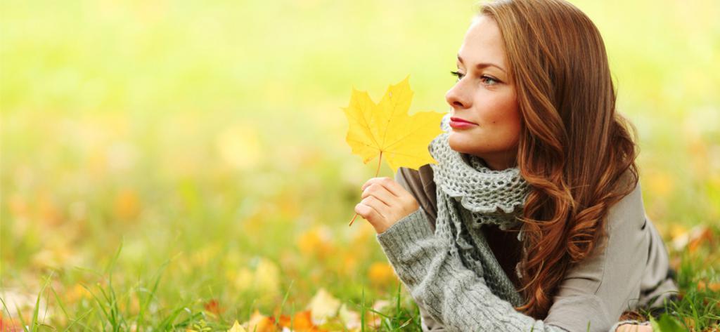 осень без простуды