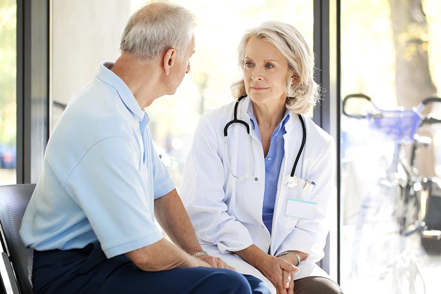 посещение доктора