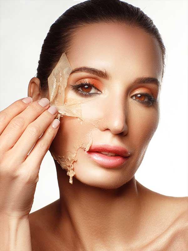Омолаживание кожи