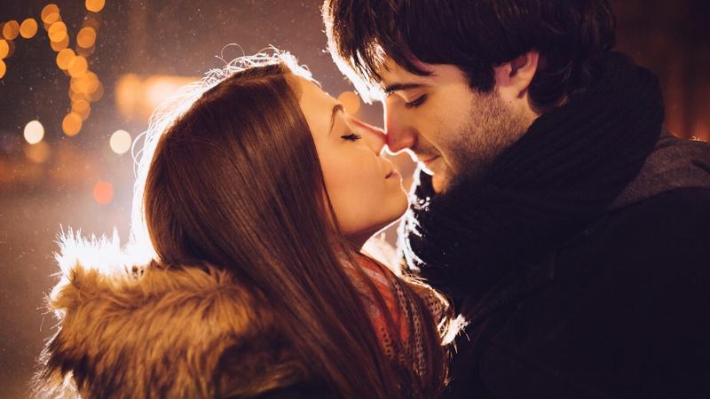 передается ли вич через поцелуй