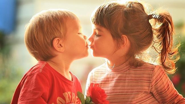поцелуева болезнь