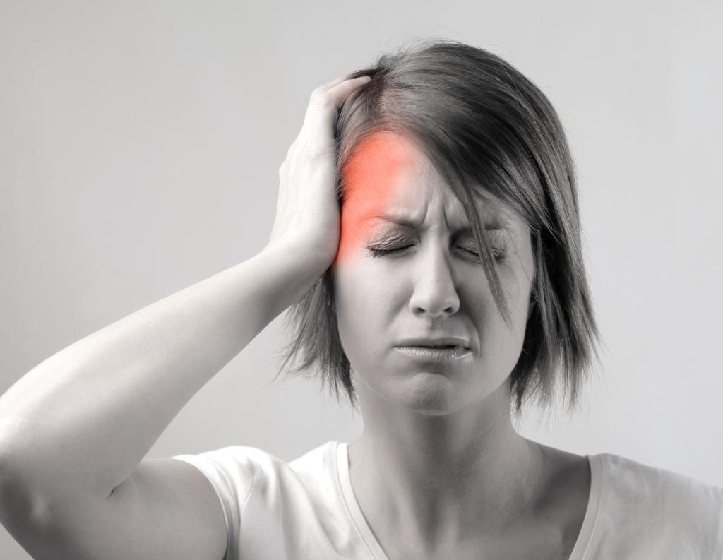 болит голова в области темени причины