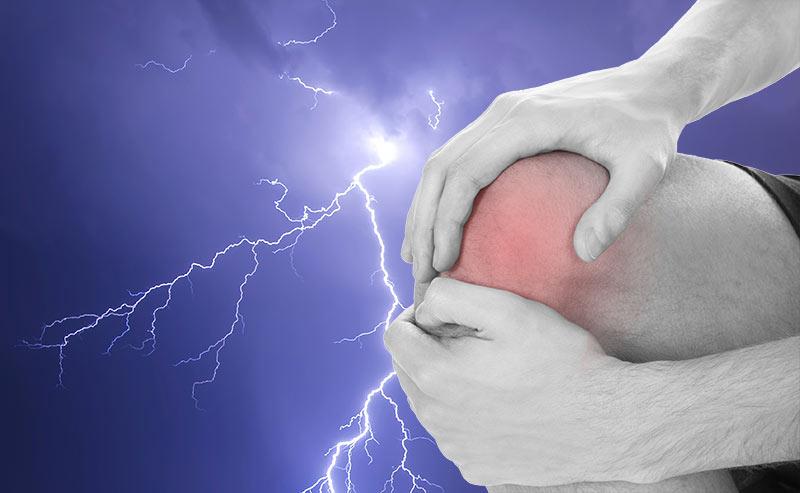 импрессионный перелом мыщелка бедренной кости