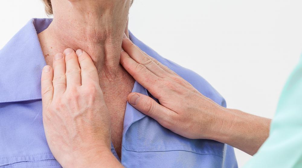 коллоидный зоб 2 степени щитовидной железы