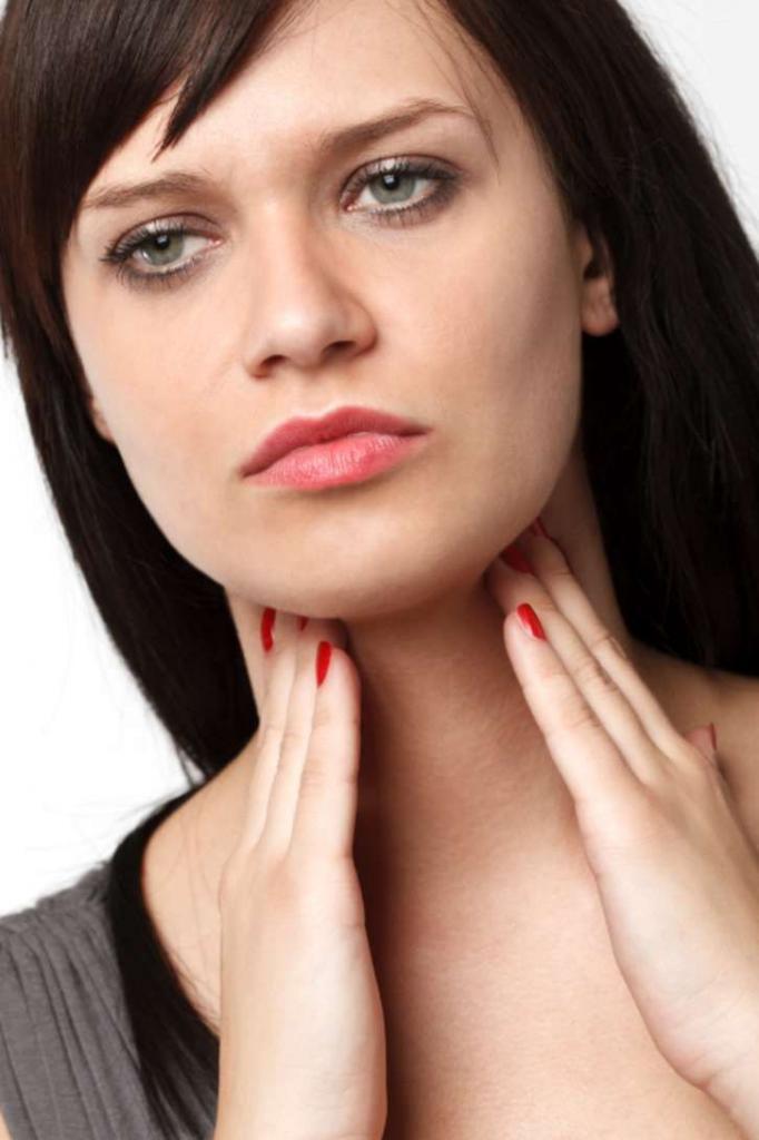 диффузный зоб щитовидной железы 2 степени