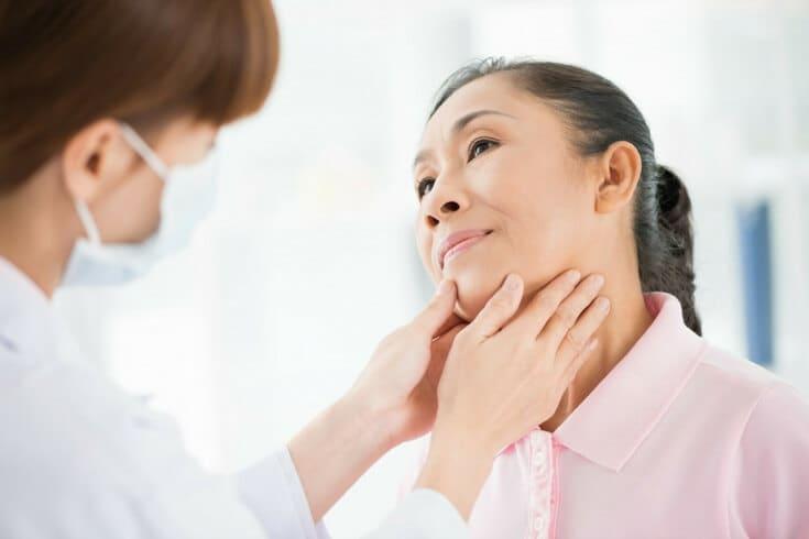 токсический зоб 2 степени щитовидной железы